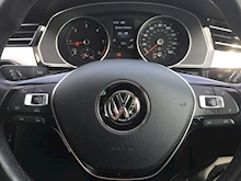 Passat 2.0 TDi Tech GT Bluemotion Technology - Thumb 13