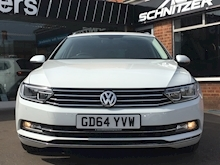 Passat 2.0 TDi Tech GT Bluemotion Technology - Thumb 3