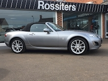 MX-5 Sport Tech 2.0i Convertible - Thumb 4