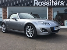 MX-5 Sport Tech 2.0i Convertible - Thumb 11
