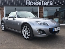 MX-5 Sport Tech 2.0i Convertible - Thumb 0