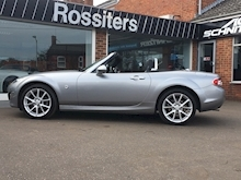 MX-5 Sport Tech 2.0i Convertible - Thumb 13