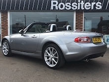 MX-5 Sport Tech 2.0i Convertible - Thumb 1