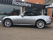 MX-5 Sport Tech 2.0i Convertible - Thumb 14