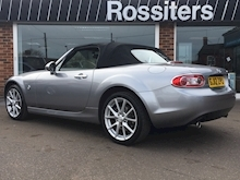 MX-5 Sport Tech 2.0i Convertible - Thumb 15