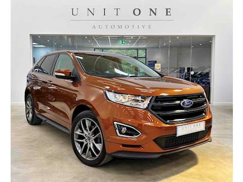 Ford Edge Sport Tdci 2.0 5dr Estate Automatic Diesel