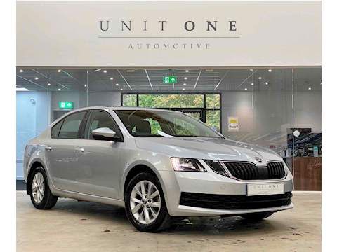 SKODA Octavia S Hatchback 1.0 Manual Petrol