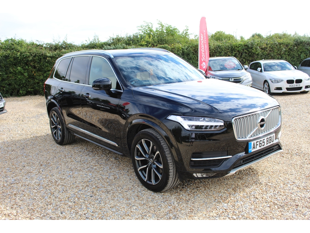 Volvo XC90 Inscription SUV 2.0 Geartronic Diesel