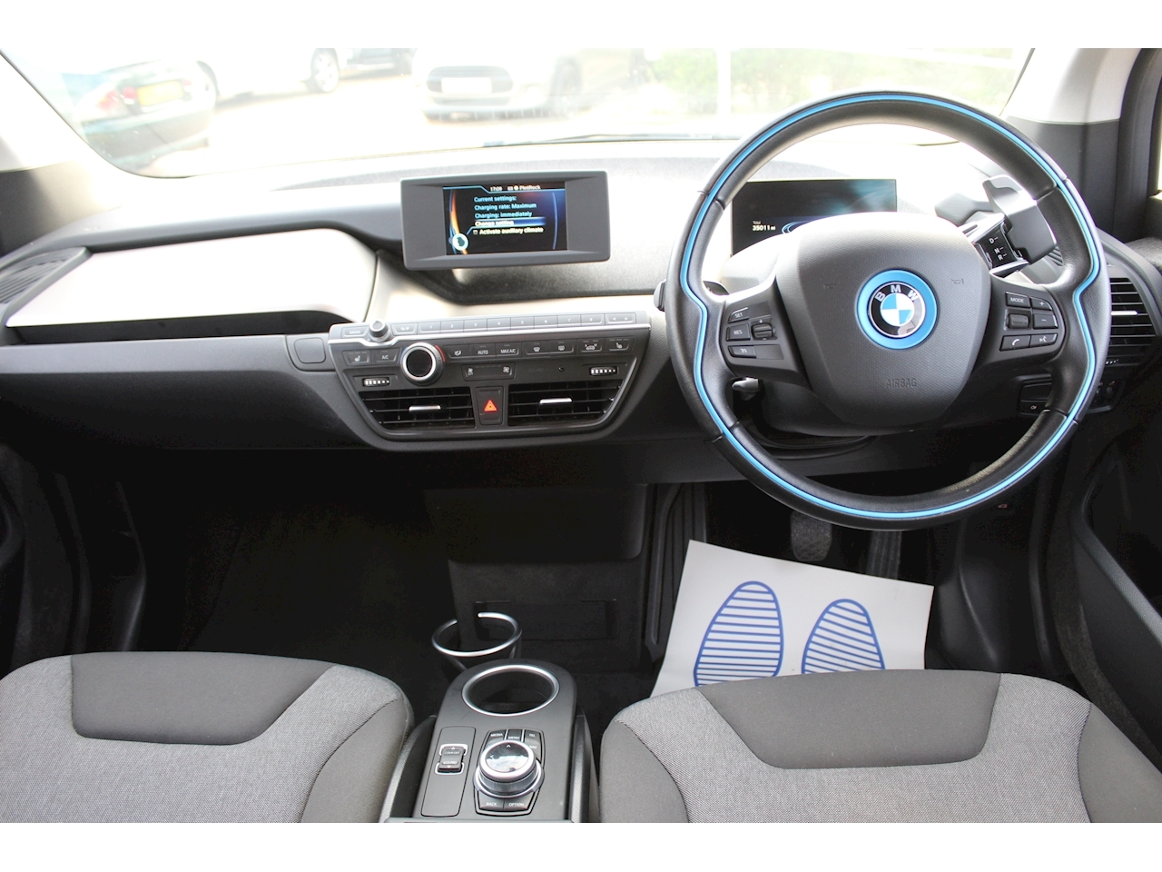 BMW i3 Series i3 94Ah Hatchback 0.0 Automatic Electric