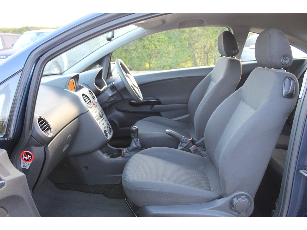 Vauxhall Corsa Excite Hatchback 1.2 Manual Petrol
