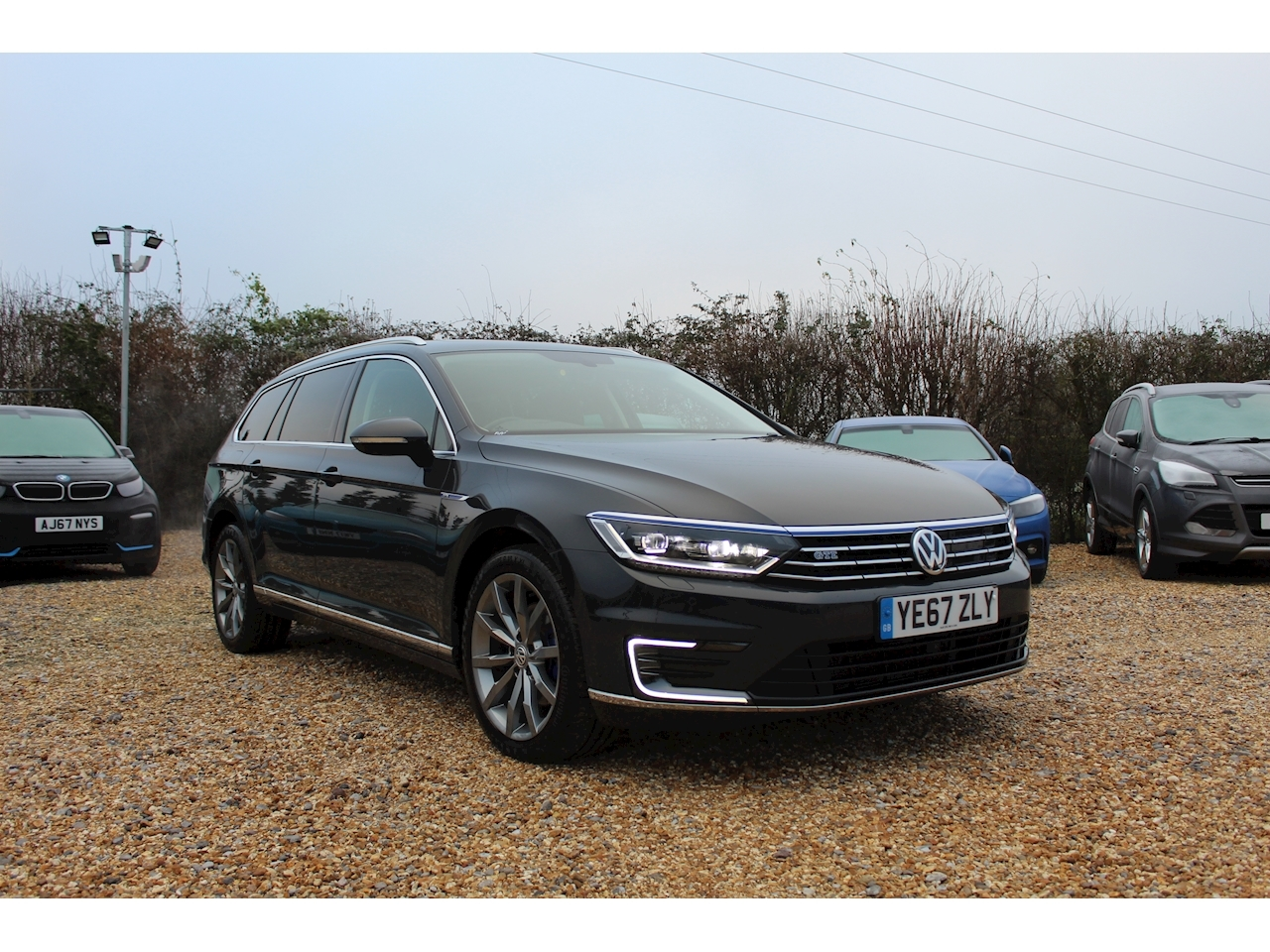 Volkswagen 1.4 TSI GTE Advance Estate 5dr Petrol Plug-in Hybrid DSG (s/s) (218 ps)