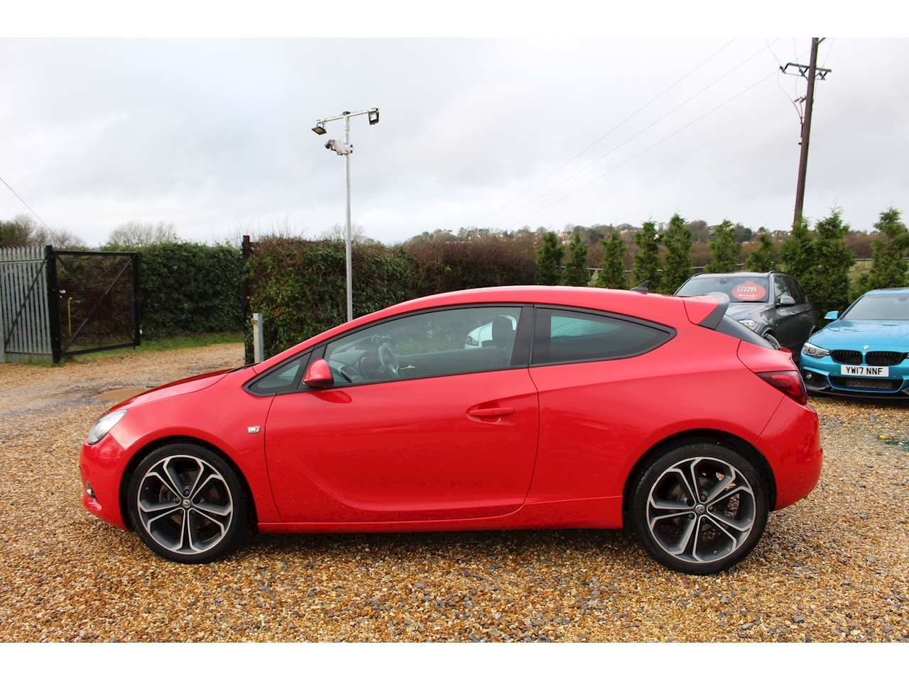 Vauxhall 1.4T Limited Edition Coupe 3dr Petrol (s/s) (140 ps)