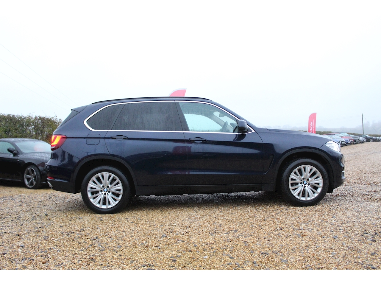 BMW X5 Xdrive40d Se Estate 3.0 Automatic Diesel