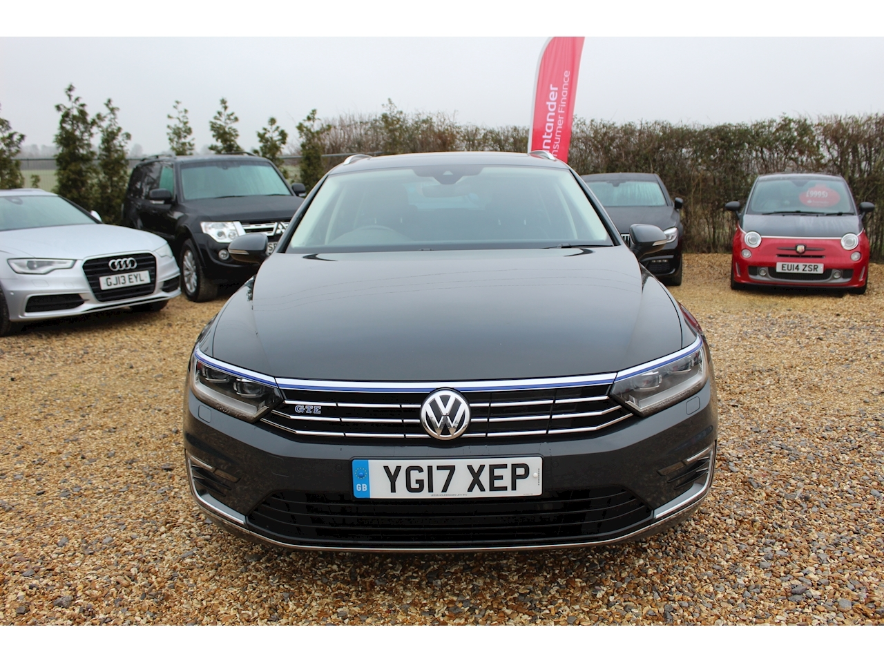 Volkswagen Passat Gte Dsg Estate 1.4 Semi Auto Petrol/Electric