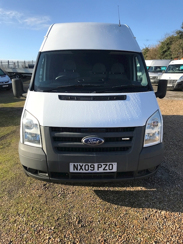 Ford Transit 350 2.4TDCi LWB High Roof - Large 2