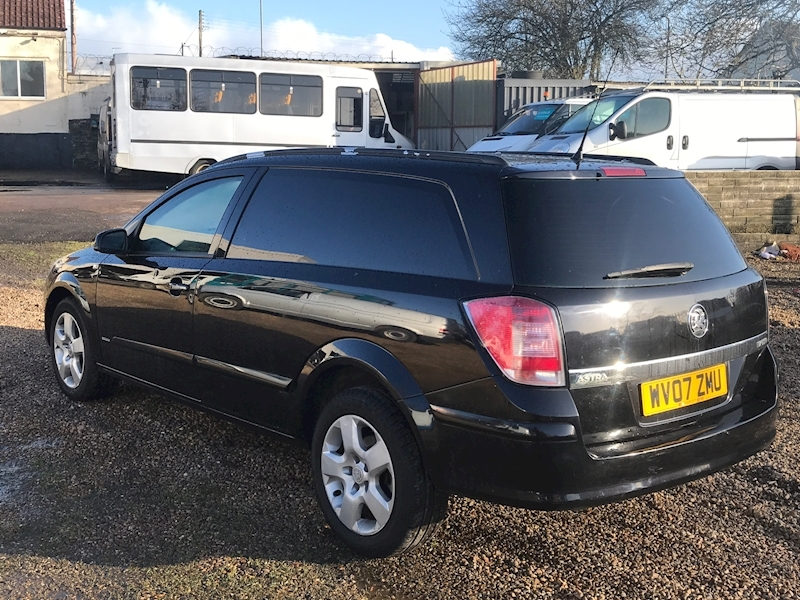 Vauxhall Astra 1.7Cdti Sportive - Large 3