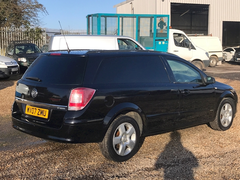 Vauxhall Astra 1.7Cdti Sportive - Large 4