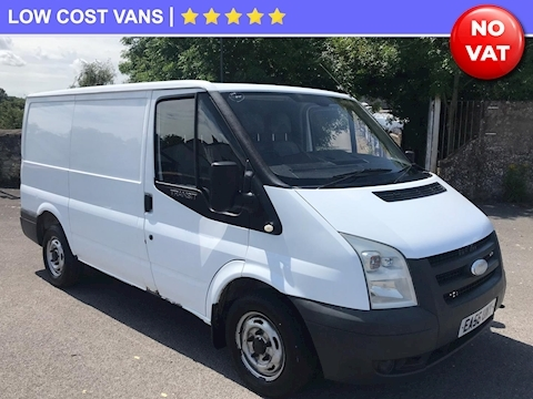 Ford Transit 2.2TDCi 280 SWB Low Roof
