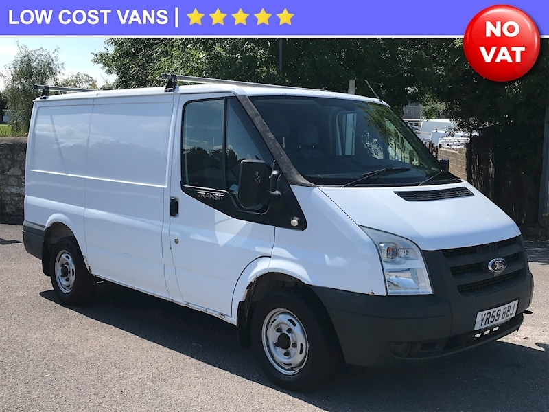 Transit 2.2TDCi 280 SWB 2.2 5dr Panel Van Manual Diesel