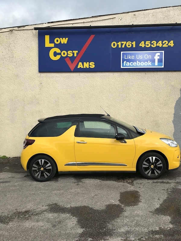 Citroen Ds3 Dstyle - Large 4