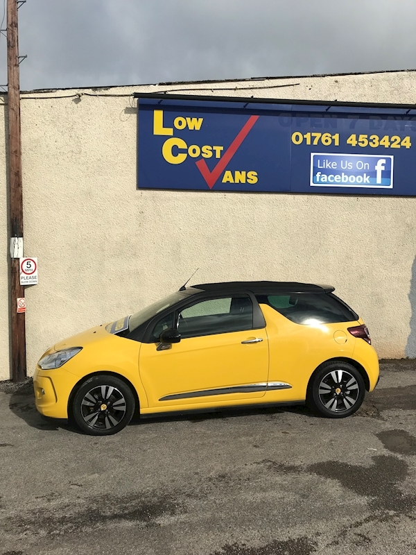 Citroen Ds3 Dstyle - Large 3