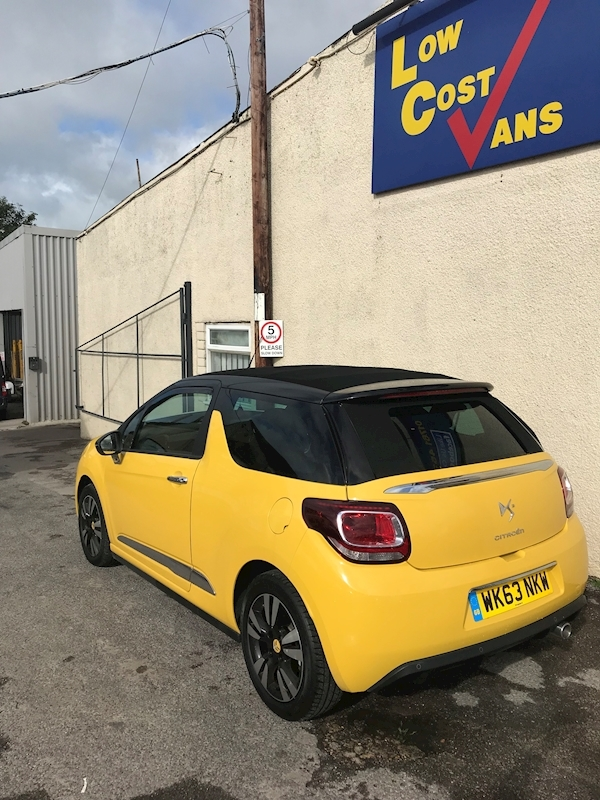 Citroen Ds3 Dstyle - Large 6