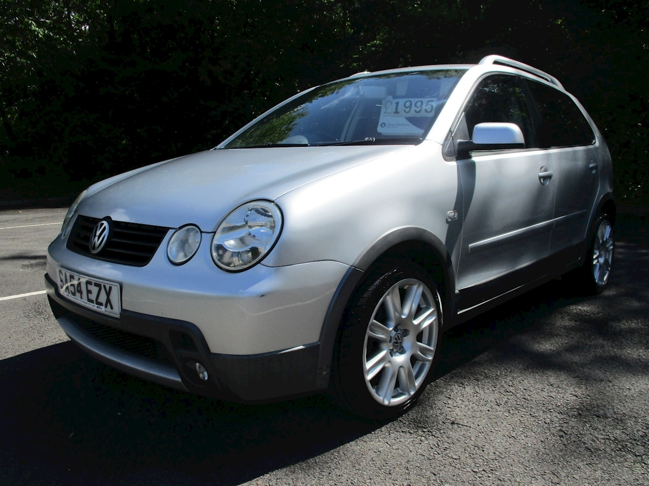 Polo Dune Hatchback 1.4 Manual Petrol