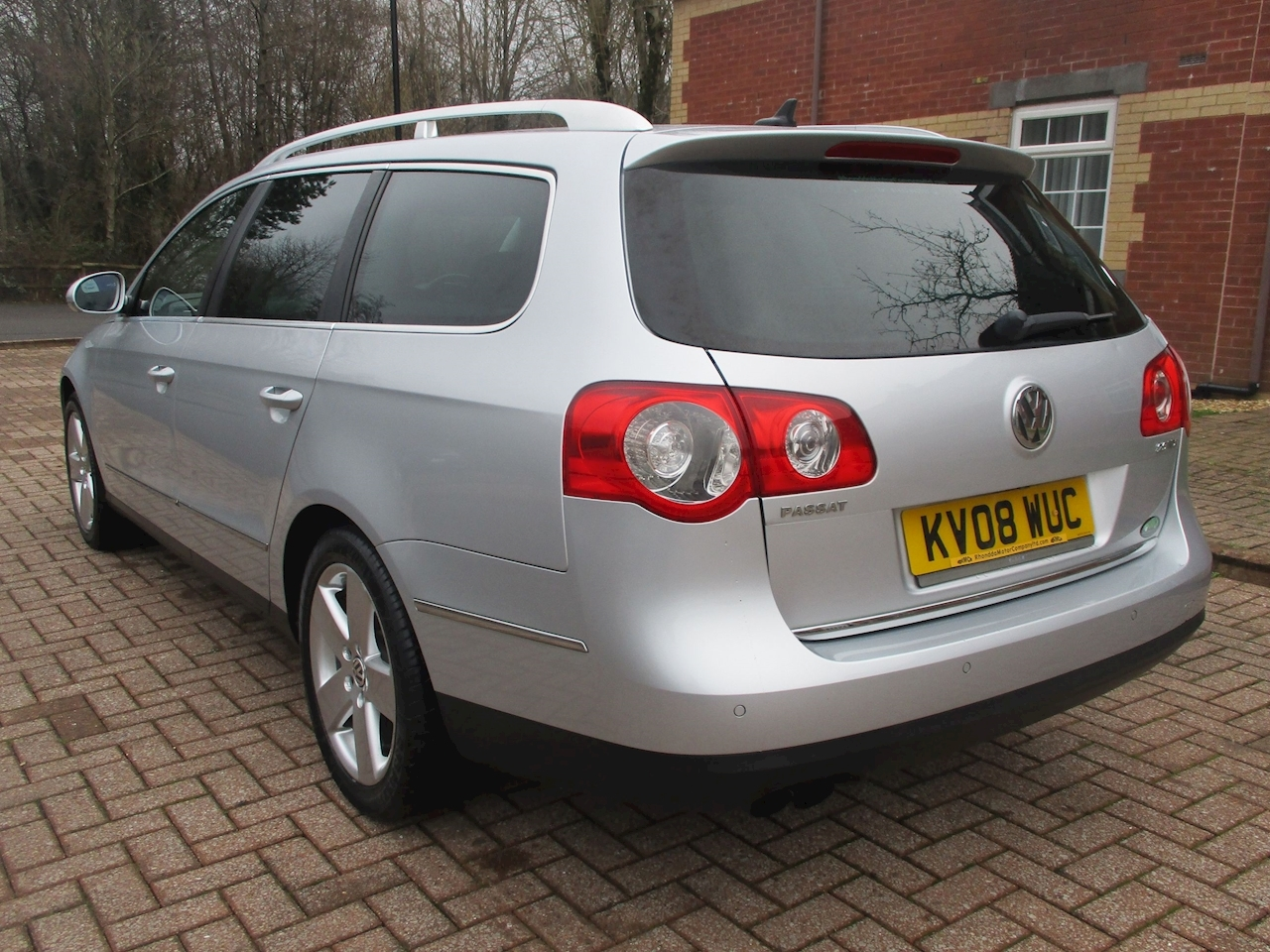 2.0 TDI SEL Estate 5dr Diesel Manual (173 g/km, 168 bhp)