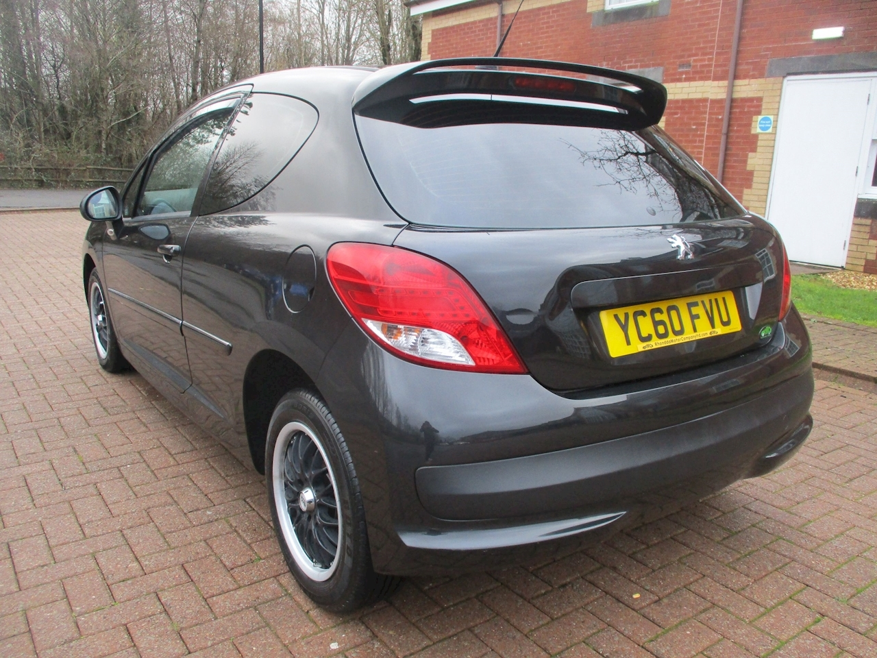 1.4 Millesim Hatchback 3dr Petrol Manual (145 g/km, 75 bhp)