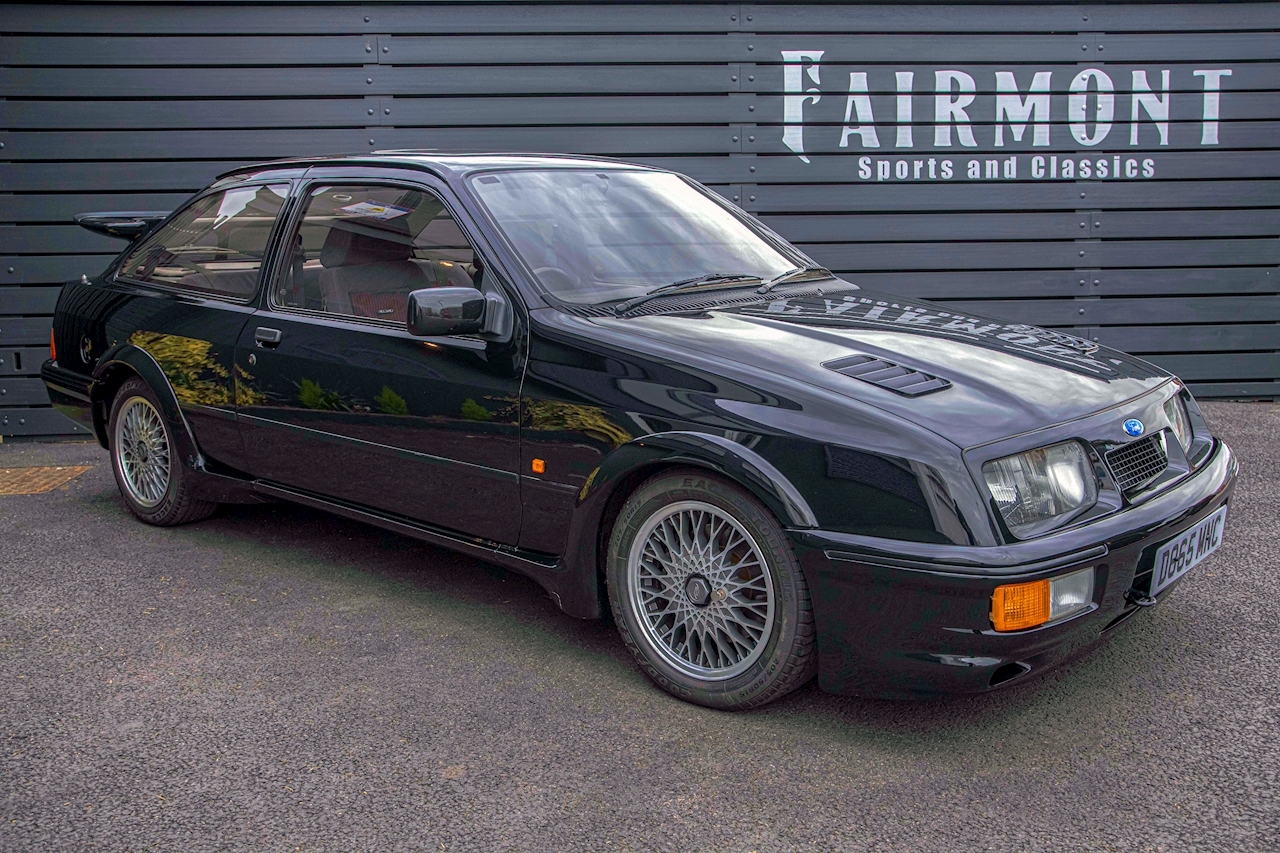 Sierra RS Cosworth 2.0 3dr Hatchback Manual Petrol
