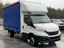 Iveco Daily 35/S/14 XLWB 14ft Curtain Side 2.3 2dr Curtain Side Manual Diesel