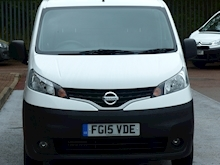 Nissan Nv200 - Thumb 2