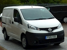 Nissan Nv200 - Thumb 4