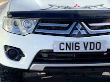 Mitsubishi L200 Di-D 4X4 135ps Sports Utility Extended Club Cab Pick up with Air Con 2.5 2dr Pickup Manual Diesel