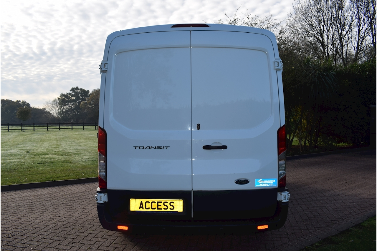 Ford Transit 310 L2 H2 Trend Aircon