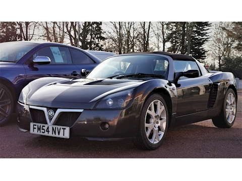 2.0 i Turbo 16v Targa 2dr Petrol Manual (202 g/km, 196 bhp)
