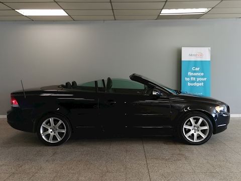 2.4 i Sport Convertible 2dr Petrol Geartronic (229 g/km, 170 bhp)