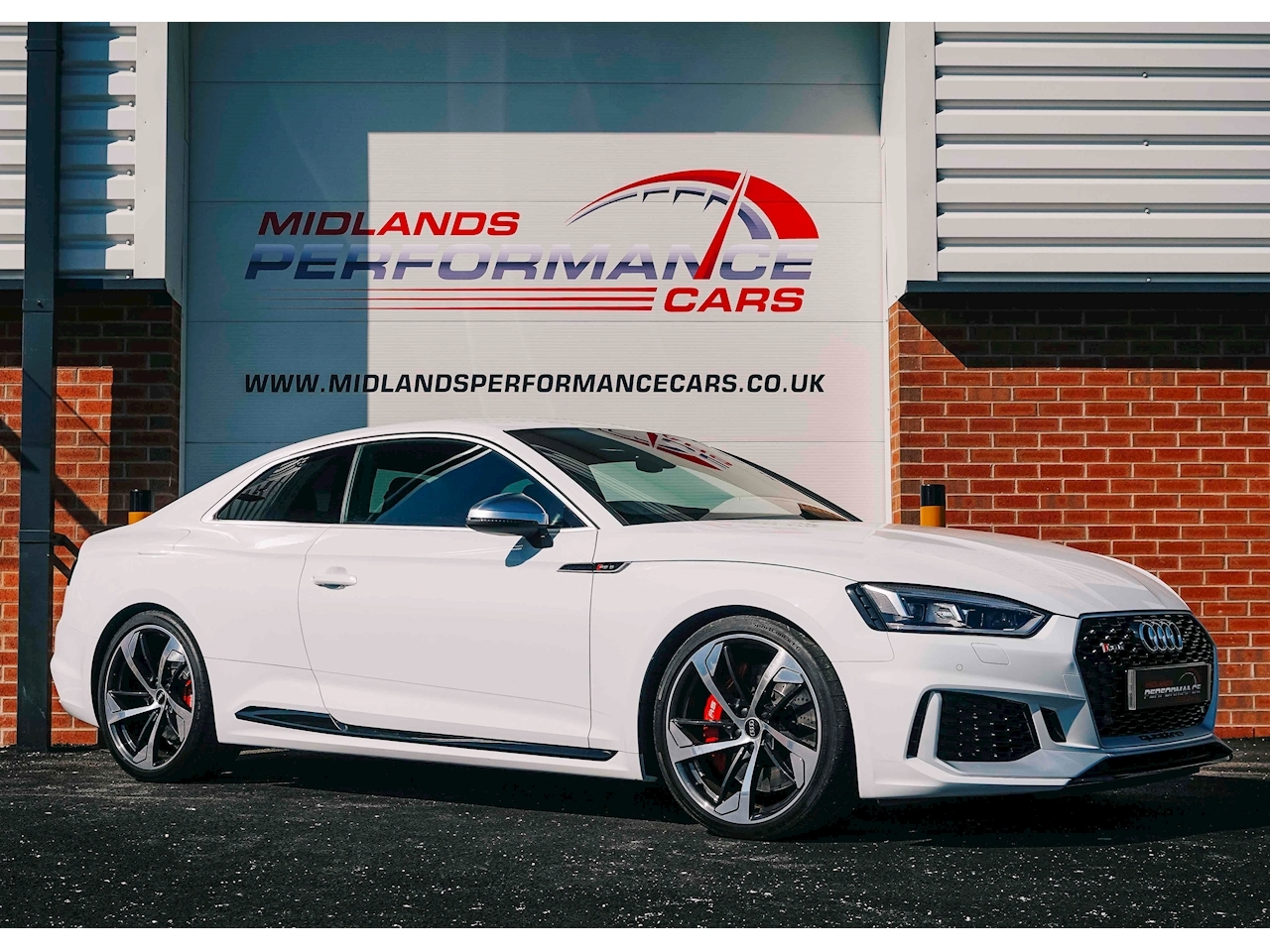 RS5 2.9 TFSI V6 Coupe 2dr Petrol Tiptronic quattro (s/s) (450 ps) Coupe 2.9 Tiptronic Petrol