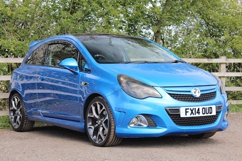 1.6 i Turbo 16v VXR Hatchback 3dr Petrol Manual (172 g/km, 190 bhp)
