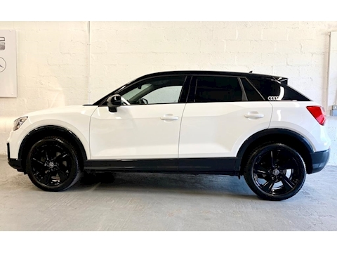 Q2 Sport 1.6 5dr SUV S Tronic Diesel