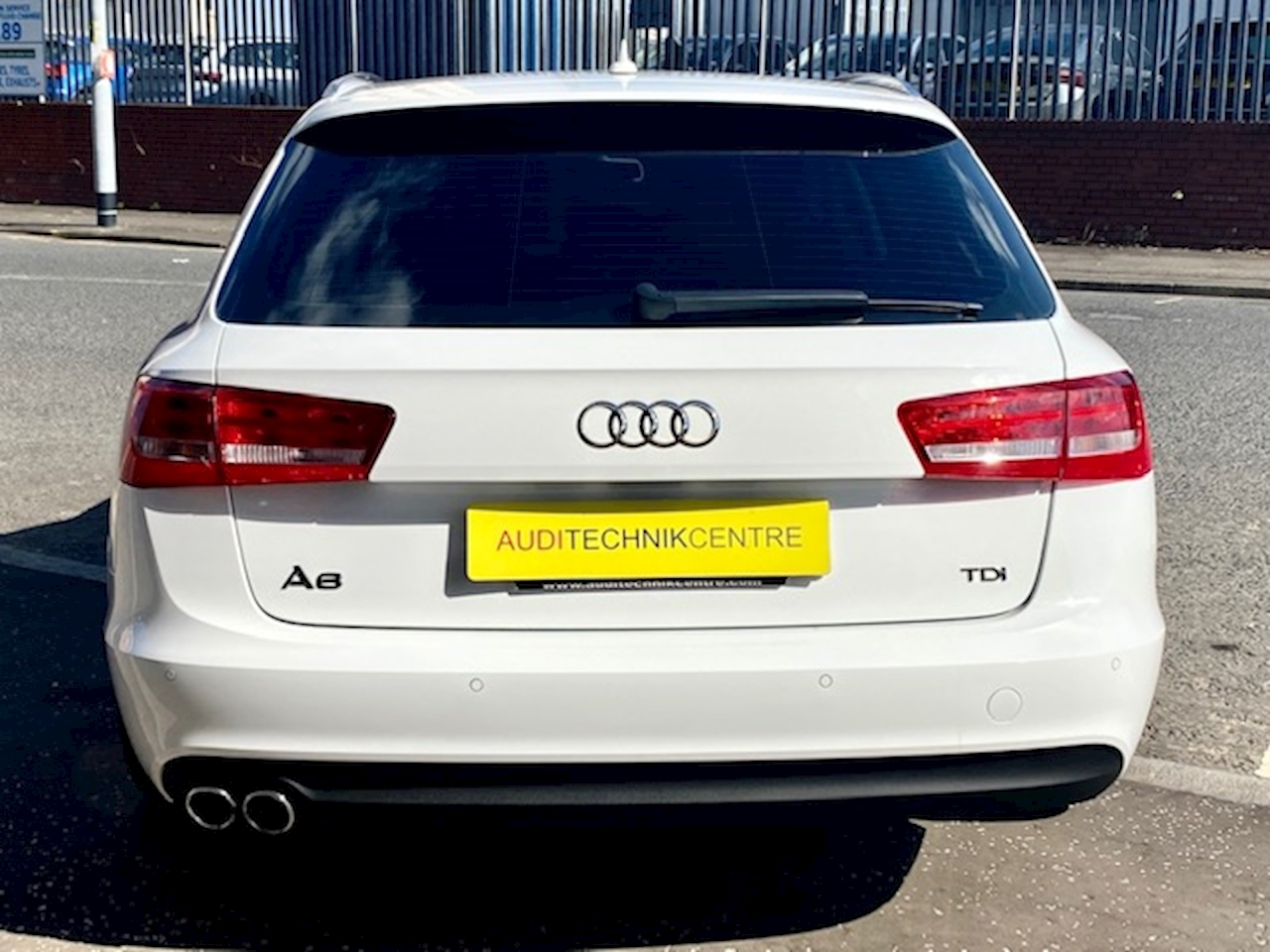 A6 Avant TDI SE 2.0 5dr Estate Manual Diesel