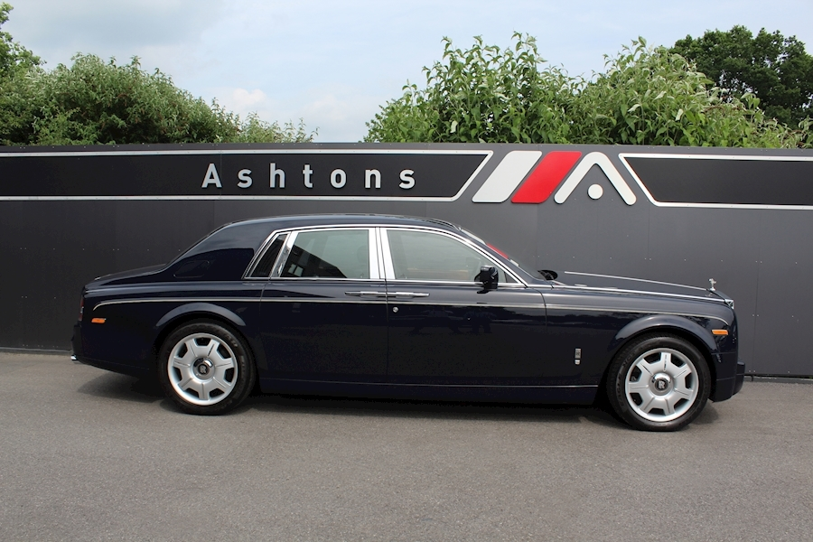 Rolls-Royce Phantom V12