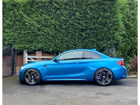 2 Series M2 Coupe 3.0 Automatic Petrol