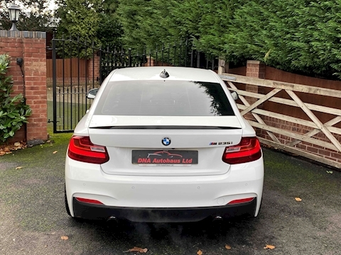 2 Series M235i 3.0 2dr Coupe Petrol