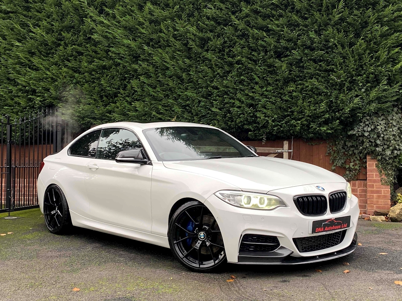 BMW 2 Series M235i 3.0 2dr Coupe Petrol