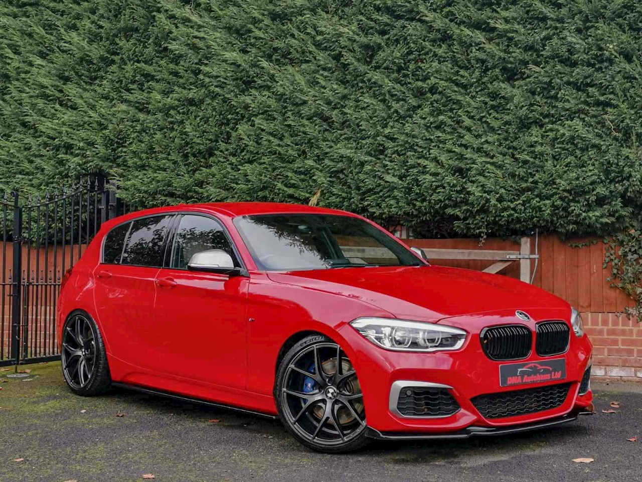 BMW 1 Series M140i 5-door Hatchback 3.0 Automatic Petrol