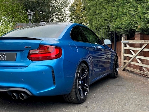 M2  Coupe 3.0 Automatic Petrol