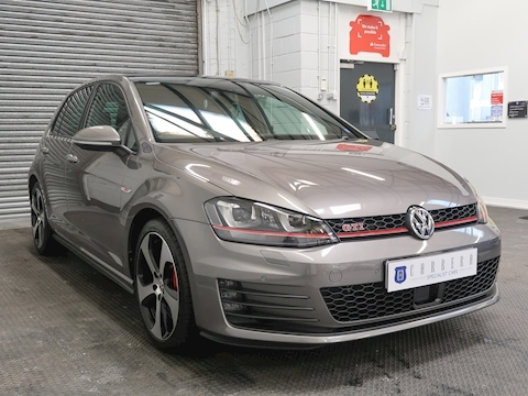 2.0 TSI BlueMotion Tech GTI (Performance pack) Hatchback 5dr Petrol Manual (s/s) (139 g/km, 227 bhp)