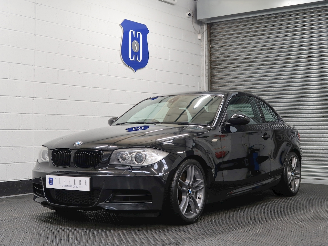 BMW 3.0 135i M Sport Coupe 2dr Petrol Manual (220 g/km, 306 bhp)