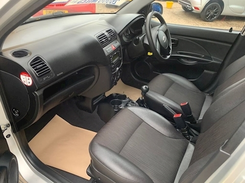 Picanto 1 Hatchback 1.0 Manual Petrol